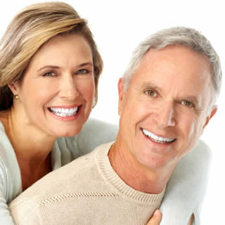 great smiles for older people