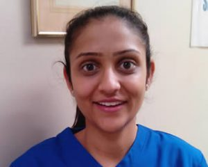 Dr Payal Patel of Confidental Clinic Streatham